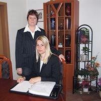 Ihre Ansprechpartner Petra und Kathrin Lattermann