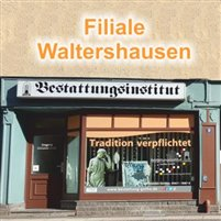 Filiale Waltershausen
