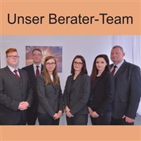 Unser Beraterteam