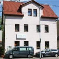 Außenansicht Bestattungshaus Jena, Dornburger Straße 19