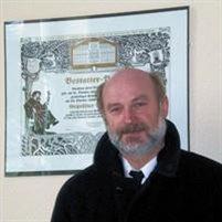 Eckhard Schade Bestattermeister und Inhaber